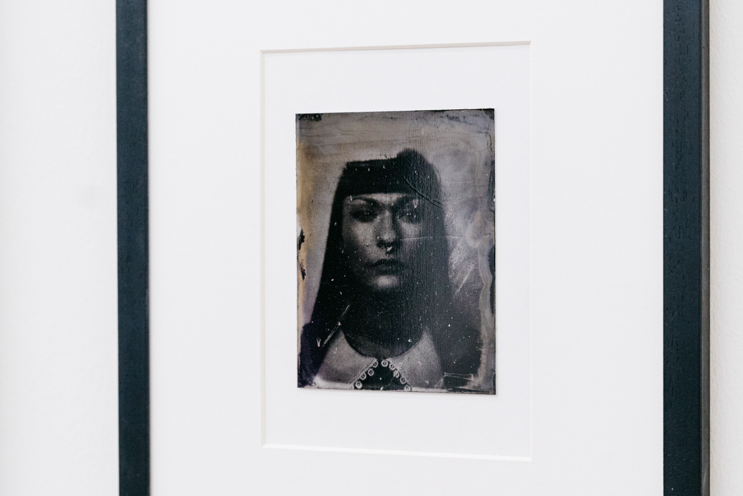 Ben Pohle Photography TINTYPES